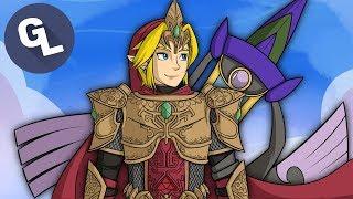 Stay Perky & Subscribe http://bit.ly/GabaLeth Link likes swords CAST ▻ Link: Matt (Krynur) Kriner...