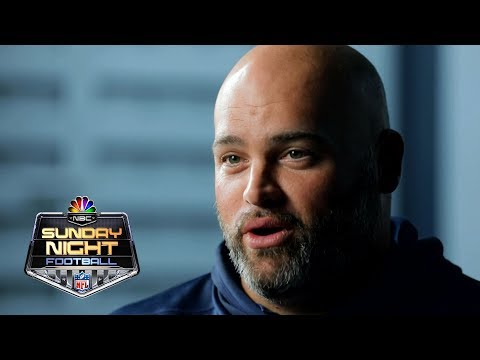 Video: Rams OT Andrew Whitworth discusses playing in LA, helping the community | NFL | NBC Sports
