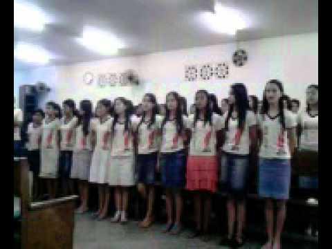 Mocidade Assembleia de Deus Barra de Guabiraba