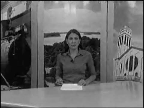 TV Guajará Mirim sofre problema técnico e deixa de exibir bloco local do JRO (11/11/2013)