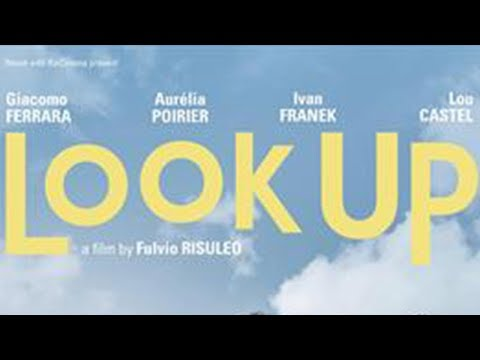 LOOK UP (Guarda In Altro) WEB-DL XviD AC3 English Language (2017)