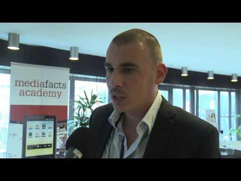 Interview Sander Stallinga