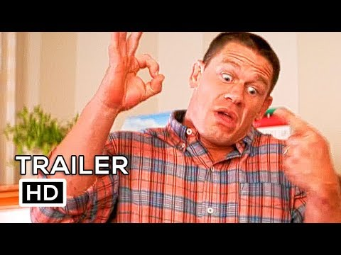 BEST UPCOMING COMEDY MOVIES (New Trailers 2018)