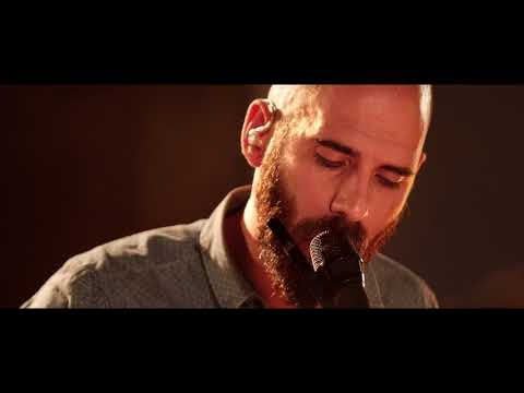 Aymeric Maini - Weirdo (Official Video - Live from Arpege Studio)
