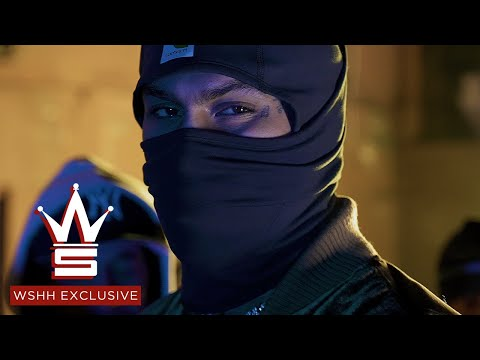 """Dave East - """"Mercedes Talk"""" (Official Music Video - WSHH Exclusive)"""