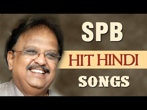 Video S P Balasubramaniam Hindi Songs Jukebox | Superhit SPB Hindi Songs Collection download in MP3, 3GP, MP4, WEBM, AVI, FLV January 2017