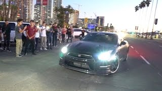 MY GTR IS BACK - THE REVEAL by TJ Hunt