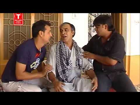Banday Ne Puttar &#8211; New Pothwari Drama Full [HD]