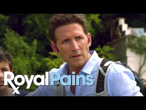 Royal Pains 4.13 Preview