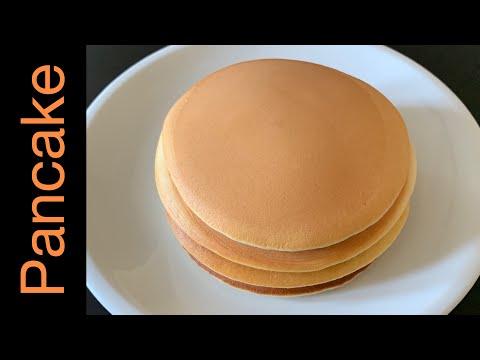 Pancake Recipe Easy Way || How to make Pancakes || Fluffy Pancakes Recipe || Perfect Pancake Recipe