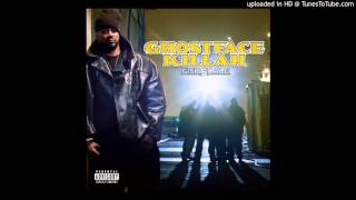 Ghostface  - 9 Milli Bros. (feat. Wu-Tang Clan)