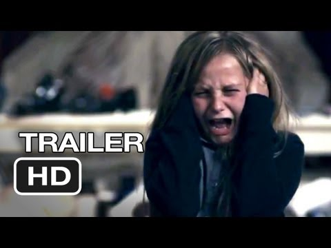 The Butterfly Room TRAILER 1 (2012) - Erica Leerhsen, Ray Wise Horror Movie HD