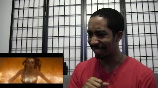 Video WONDER WOMAN – Rise of the Warrior [Official Final Trailer] Reaction MP3, 3GP, MP4, WEBM, AVI, FLV September 2017