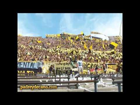 Barra Amsterdam   AP 11 Fecha 13 vs Hijos   La Fiesta - Barra Amsterdam - Peñarol