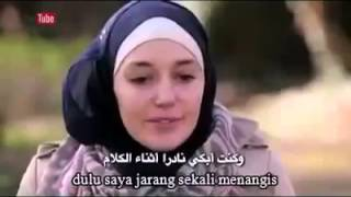 Video Gadis Muallaf Asal Perancis ini Menagis MP3, 3GP, MP4, WEBM, AVI, FLV September 2017