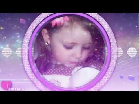 Mia Jones ❁ Most Perfect Princess