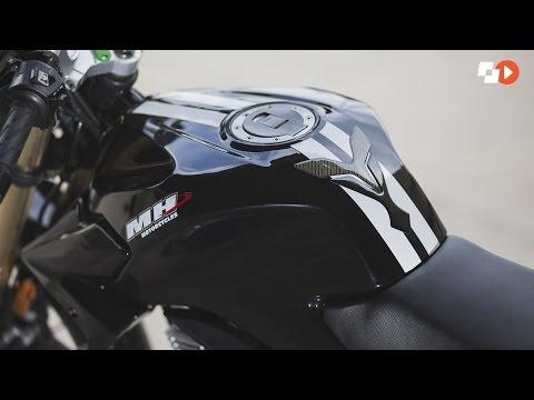 Vídeos Motorhispania