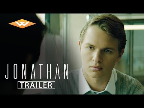 JONATHAN (2018) Official Trailer | Ansel Elgort Sci-Fi Thriller