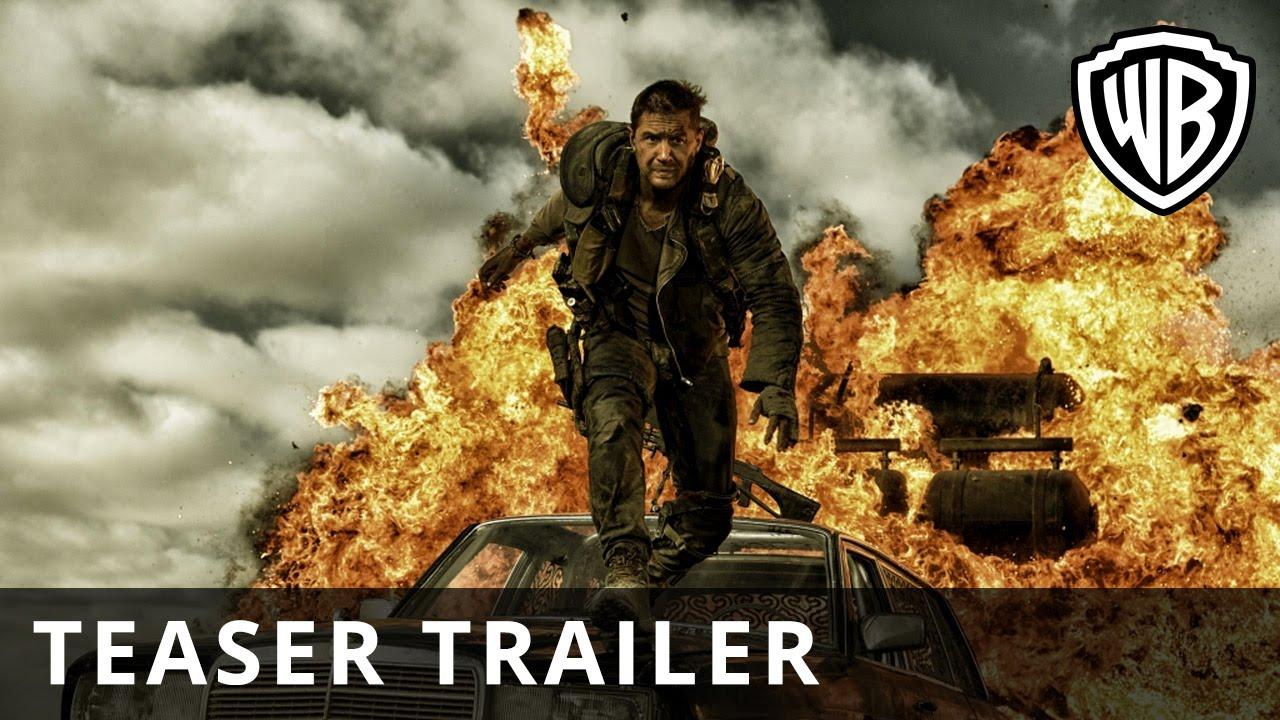Mad Max: Fury Road – Trailer HD – Official Warner Bros. UK . ASKiAN