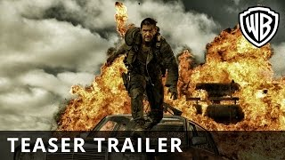 Mad Max: Fury Road – Trailer HD – Official Warner Bros. UK - YouTube