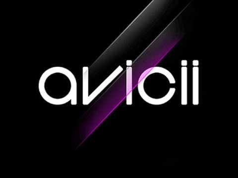 Avicii -- Street Dance (Original Mix)