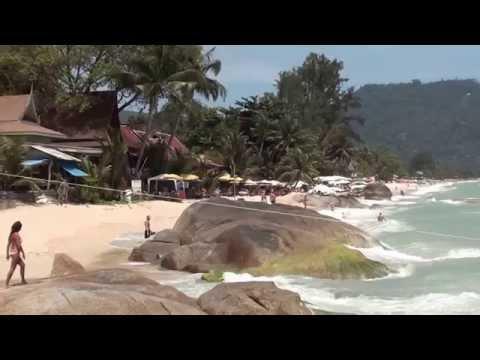 Lamai Beach, Ko Samui – Near Bill Resort & Black Pearl Bar 3/3