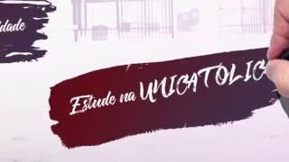 Vestibular 2017 – UNICATÓLICA Quixadá