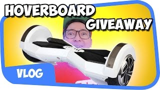 Video HOVERBOARD SMART BALANCE WHEEL APALAH INI Wkwkwk [Vlog] MP3, 3GP, MP4, WEBM, AVI, FLV Mei 2017