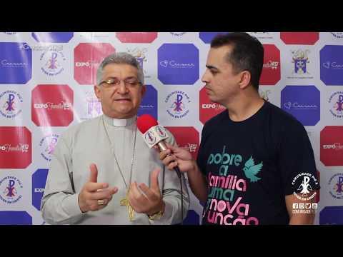 Entrevista com Dom Dulcênio Fontes de Matos - Crescer 2018