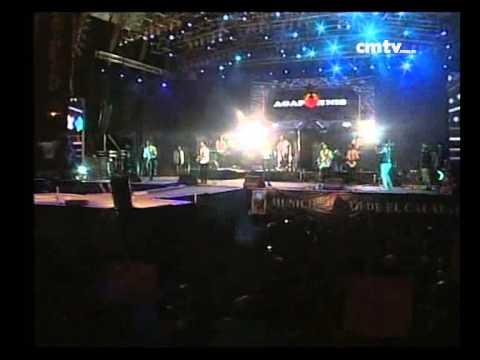 Agapornis video Someone like you - Vivo Calafate - Feb 2014