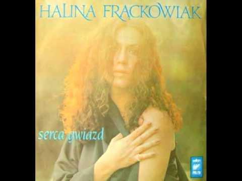 Tekst piosenki Halina Frąckowiak - Małe jeziora po polsku