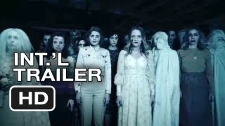 Nonton Insidious: Chapter 2 International TRAILER 1 (2013) - Patrick Wilson, Rose Byrne Movie HD Film Subtitle Indonesia Streaming Movie Download