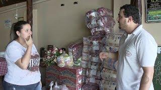 Irmãos criam campanha para ajudar Santa Casa de Dois Córregos, onde nasceram