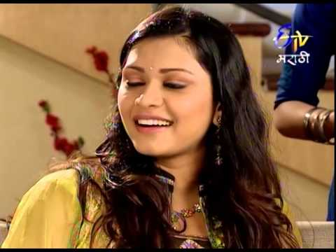 Asava Sundar Swapnancha Bangla - ????? ????? ?????????? ????? - 18th April 2014 - Full Episode 18 April 2014 09 PM