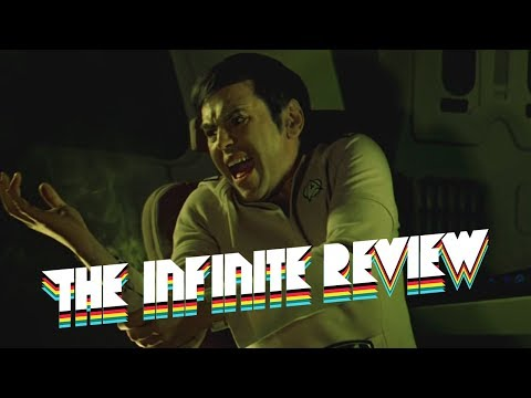 The Infinite Review / 3 / All the Star Trek Movies