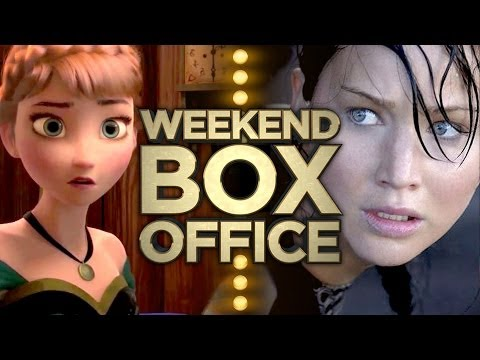 Earnings - Subscribe to TRAILERS: http://bit.ly/sxaw6h Subscribe to COMING SOON: http://bit.ly/H2vZUn Like us on FACEBOOK:http://goo.gl/dHs73. Weekend Box Office - Nov....