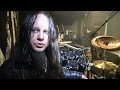 Joey Jordison (of VIMIC, ex- Slipknot) - GEAR MASTERS Ep 86