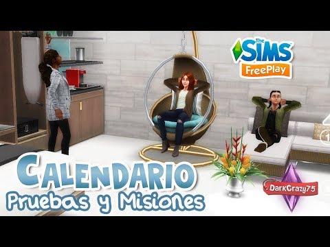 Tarjetas de amor - NOVEDADES + CALENDARIO de pruebas: JUNIO 2019  Los Sims Freeplay