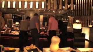 Bangkok Restaurant : Panorama - Crowne Plaza Bangkok Lumpini Park