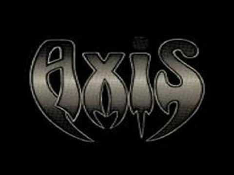 Axis...Messiah online metal music video by AXIS (STOCKTON)