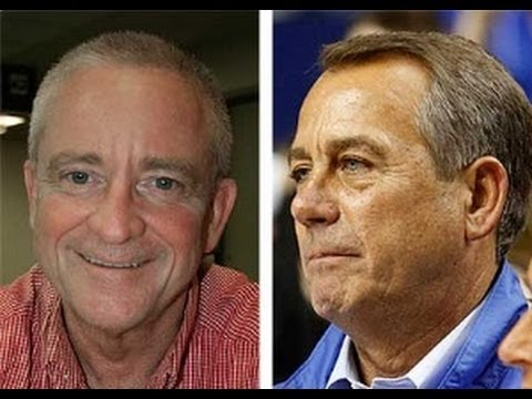 John Boehner - Former Ohio Republican Congressman Bob Ney, who spent 17 months in prison after admitting guilt in a Jack Abramoff scandal, joins David to discuss his new ...