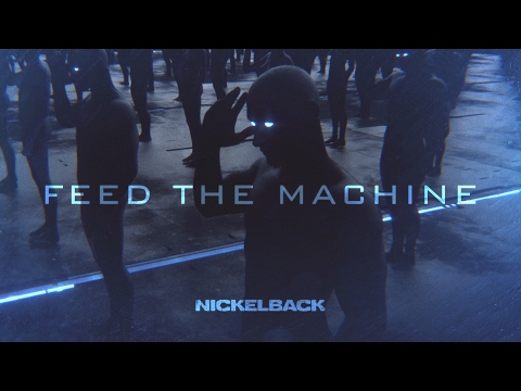Feed the Machine Lyric Video