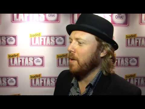 Leigh Francis reveals the Keith Lemon movie Video