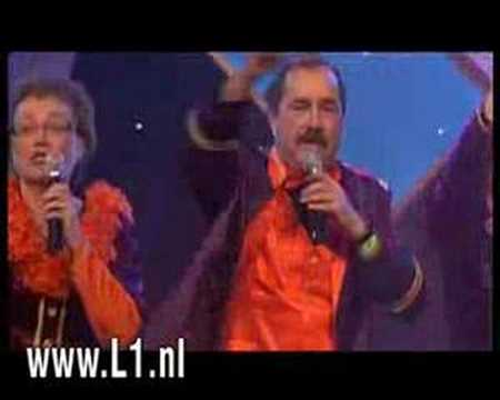 LVK 2008: nr. 4 - Op good gelök - Dao zit meziek in (Maasniel)
