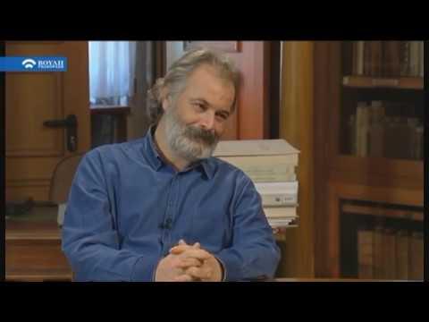 Βιβλιοβούλιο : Καλεσμένος ο συγγραφέας Παντελής Μπουκάλας (12/05/2019)