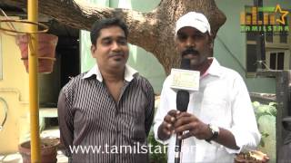Singer Sivakumar at Yazh Movie Single Track Launch