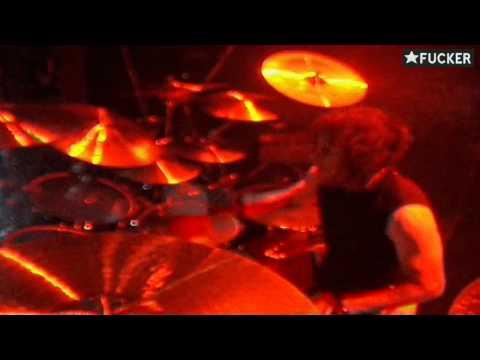 Megadeth – Rude Awakening