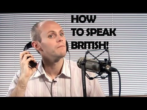 how to do accents - The beloved British accent is within reach of the non-British at last! Use your sultry new voice to get all the girlfriends you ever wanted, or to ensnare th...