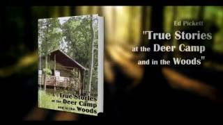 Ed Pickett Book Trailer