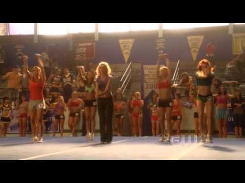 Hellcats - Fefe Dobson - Rockstar - Season 1 - Episode 1